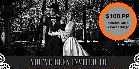 Staten Island Halloween Event 2021 Vanderbilt at South Beach tickets