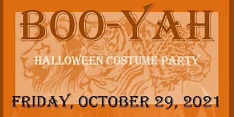 Layne's Den BOO-YAH Halloween Bash tickets