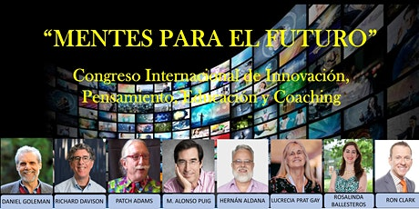 CIIPEC 2022 - Mentes para el futuro (Otros países - NO Argentina) entradas