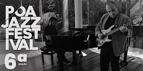 Fechado pra Balanço| Poa Jazz Festival ingressos
