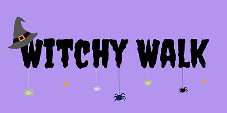 Witchy Walk at Fanshawe Conservation Area tickets