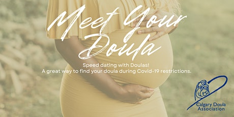 Meet Your Doula tickets
