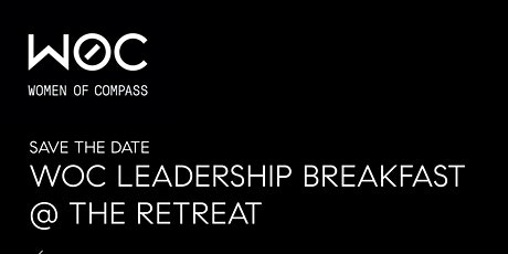 WoC Breakfast Discussion - Moderated by Benis Reffkin tickets