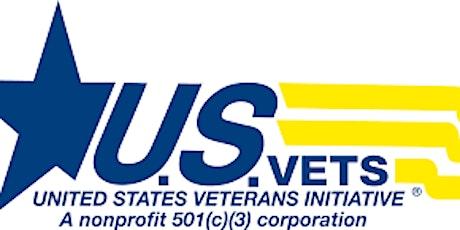 US Vets – Inland Empire tickets