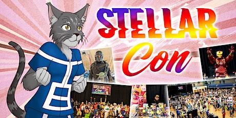 Stellar Con tickets