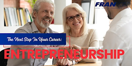 The Next Step In Your Career: Entrepreneurship tickets