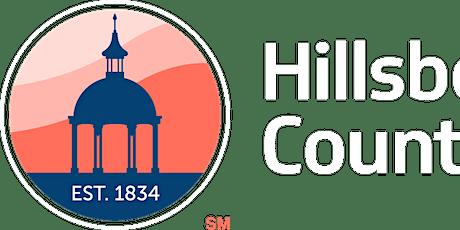 Community Needs Assessment tickets