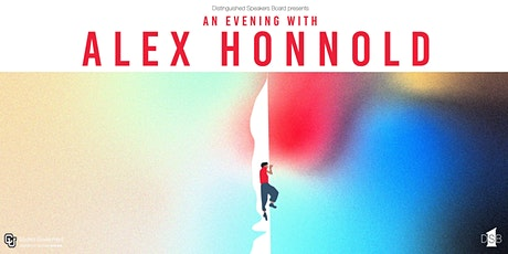 An Evening with Alex Honnold tickets