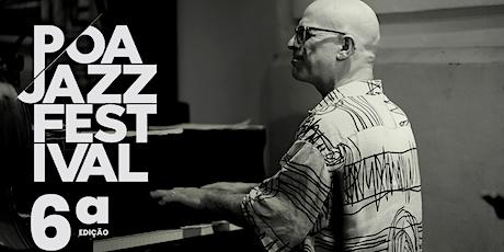 Cliff Korman Trio| Poa Jazz Festival tickets