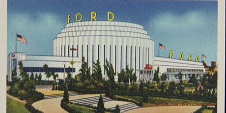 art + architecture   Albert Kahn's Detroit Legacy tickets