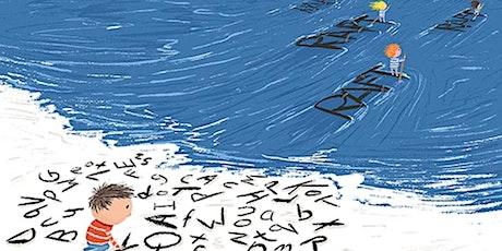 Dyslexia Simulation - Virtual Event for San Francisco Families tickets