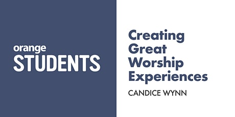 Let's Talk About Creating Great Worship Experiences in Youth Ministry tickets
