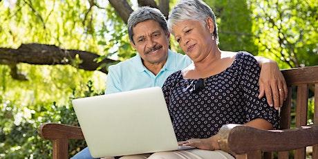 Sesiones informativas virtuales sobre New Hanover Health Advantage tickets