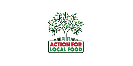 A Case for Local Food tickets