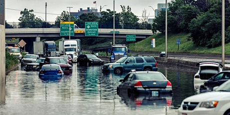 Flooding in Detroit: A Community Conversation tickets