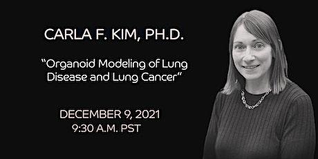 SoCal Stem Cell Seminar Series, featuring Carla Kim, Ph.D. tickets