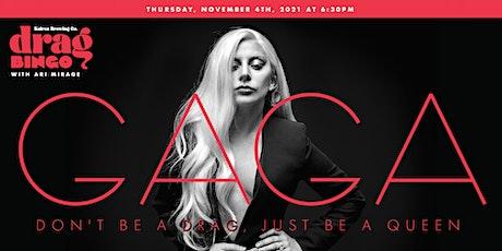 GAGA Drag Bingo - with Ari Mirage tickets
