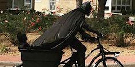 A Wheely Spooky Halloween Ride! tickets
