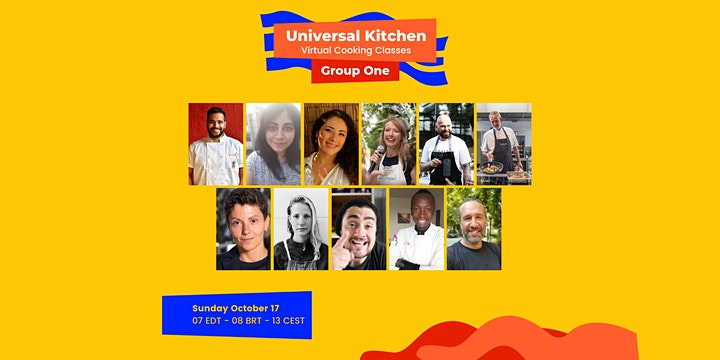 Imagen de Utilizando 100% tradicional con el Chef Jordi