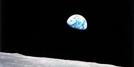International Observe the Moon Night (InOMN) tickets