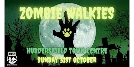 Zombie Walkies tickets