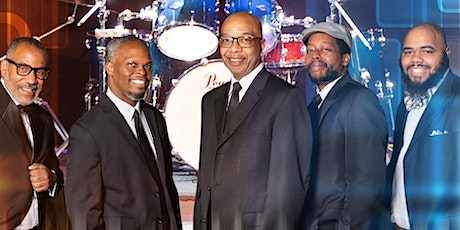 Willie Walker & Conversation Piece Live! A Night of Jazzy Grooves tickets