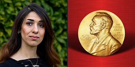 A Conversation with Nobel Peace Prize Laureate Nadia Murad tickets