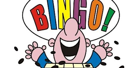 Bingo!  Bring a Friend & a Fun Attitude! tickets