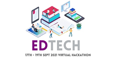 EdTech Virtual Hackathon 2021 tickets
