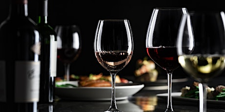 A Battle For The Ages Wine Dinner - Del Frisco's Boston Seaport tickets