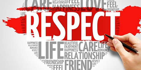 Cultivating Mutually Respectful Relationships, Nov 10th, 6 pm -9 pm tickets
