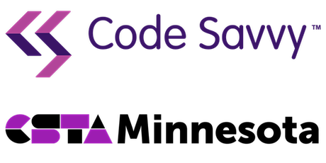 MNCodes K-12 Fall Computer Science Workshops tickets