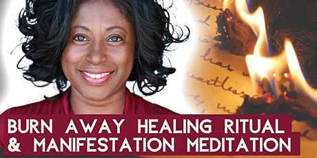 IN PERSON   Burning & Manifestation Ritual with Reverend Doreene tickets