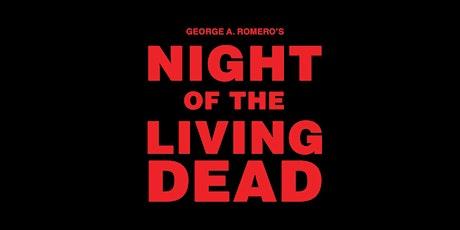 LateNite Horror Classics: Night of the Living Dead (1968) tickets