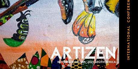 5th International Conference on Art for Social Transformation ARTIZEN 2021 tickets