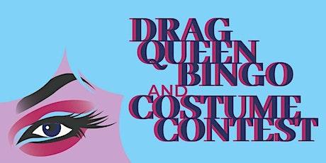 Drag Queen Bingo and Costume Contest tickets