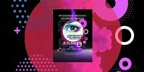 Myvisionent Showboat Smack Down tickets