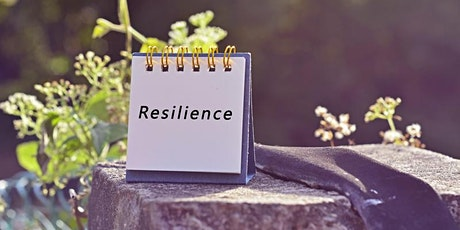 Resilience Spotlight Series - Panel Discussion tickets