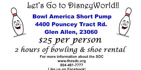 SDC Disney Bowl A Thon tickets