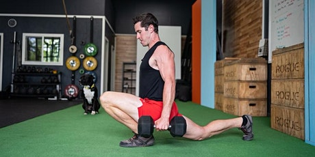 Knees Over Toes Seminar with Ben Patrick tickets
