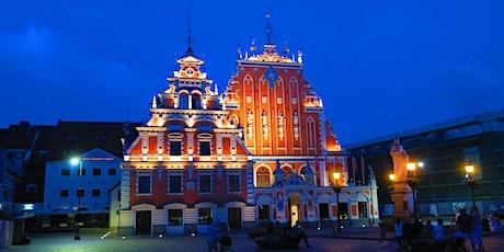 23.07.23 Wanderdate Single-Reise Riga mit Nationalpark Gauja  für 40-65J Tickets