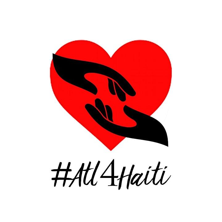 9th Annual Pearl Holiday Haiti Benefit image