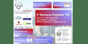 """Jornada """"Educación: competencias digitales"""", Semana..."""