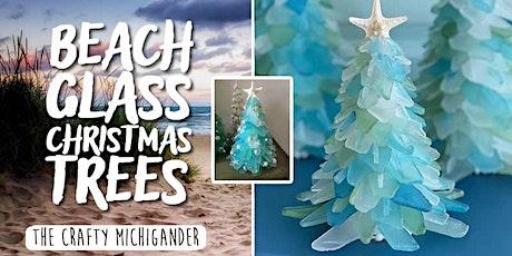 Beach Glass Christmas Trees - Paw Paw tickets