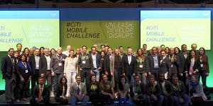 Citi Mobile Challenge APAC Demo Day