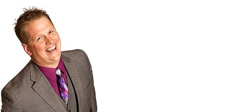 Freddie Justice at Comedy at the Courtyards tickets