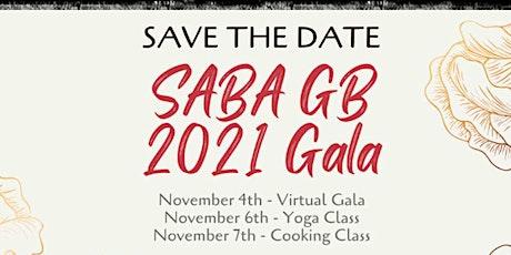 2021 Virtual Gala - South Asian Bar Association of Greater Boston tickets