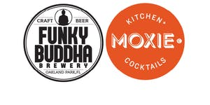 Get Funky! Beer and Dessert Pairing featuring Funky...