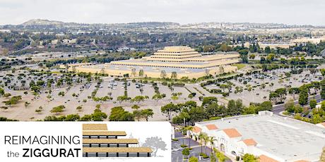 ReImagining the Ziggurat:  A Community Brainstorming Kick-Off Meeting tickets