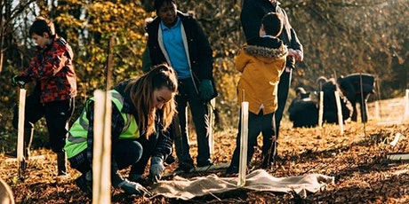 British Curry Day Tree Planting 2021 tickets